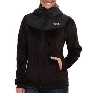 The North Face Oso Hoodie Women's Jacket Sz XL